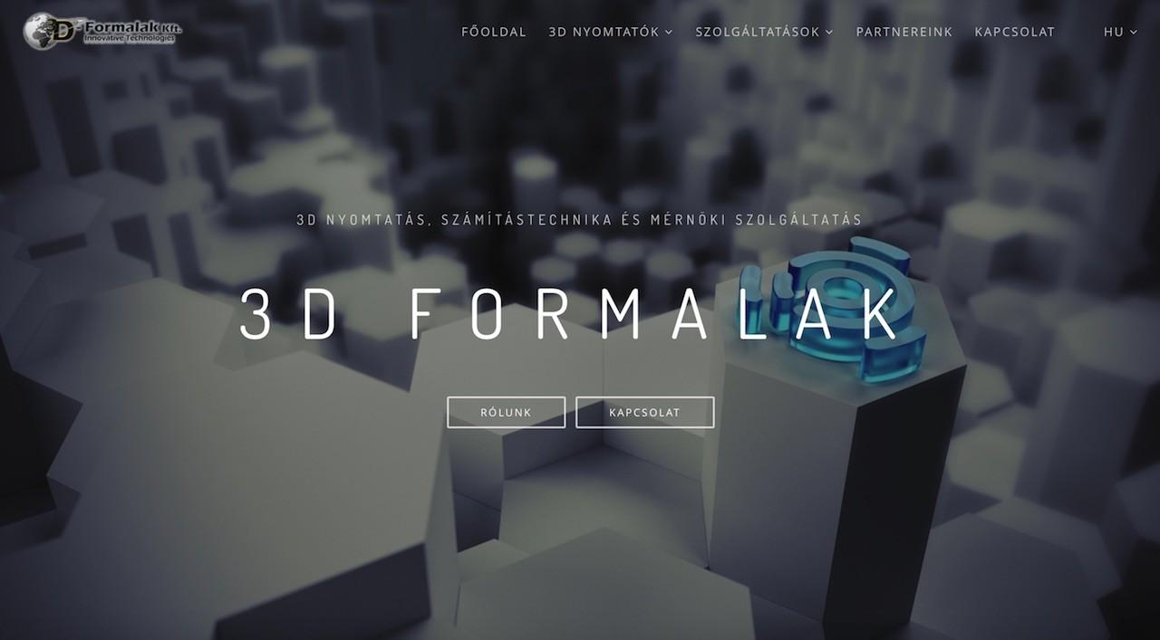 3dformalak 3D Formalak