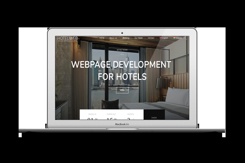 hotelweb