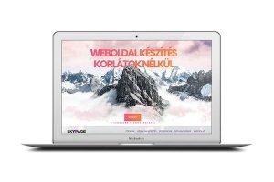 onepage-weboldal-300x200-1 Weboldal készítés » SkyNetwork