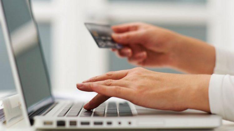 bankkártyás fizetés
